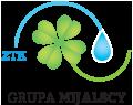 ZTK Grupa Mijalscy - Logo